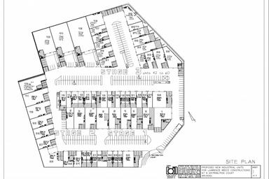 1 - 41, 8 Distribution Court Arundel QLD 4214 - Floor Plan 1