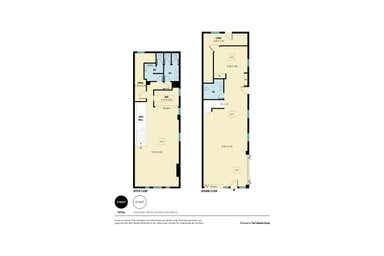 218 Rundle Street Adelaide SA 5000 - Floor Plan 1