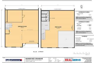 45 Ellis Street South Yarra VIC 3141 - Floor Plan 1