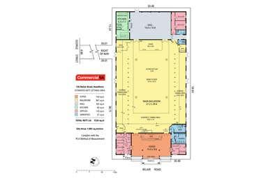126 Belair Road Hawthorn SA 5062 - Floor Plan 1
