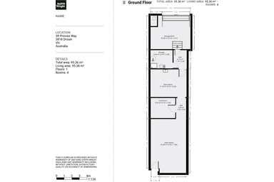 39 Princes Way Drouin VIC 3818 - Floor Plan 1