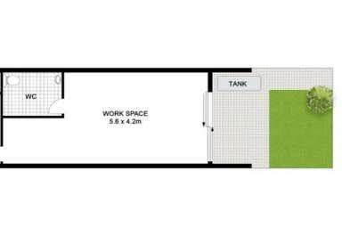 Habitat Byron Bay, Level Ground, 20 Parkes Avenue Byron Bay NSW 2481 - Floor Plan 1