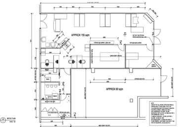 Suite 35, 600 Military Road Mosman NSW 2088 - Floor Plan 1