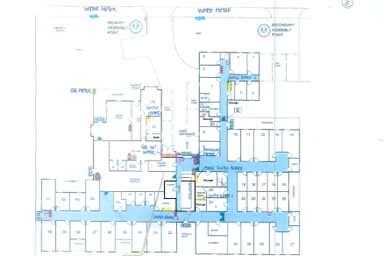 32-34 Kangerong road Box Hill VIC 3128 - Floor Plan 1