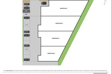1-4, 19-21 Raptor Place South Geelong VIC 3220 - Floor Plan 1