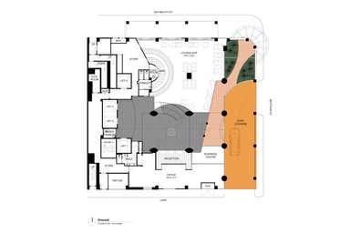 Peppers Waymouth, 55 Waymouth Street Adelaide SA 5000 - Floor Plan 1