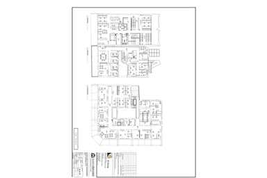 Globe Building, 495-497 Wellington Street Perth WA 6000 - Floor Plan 1