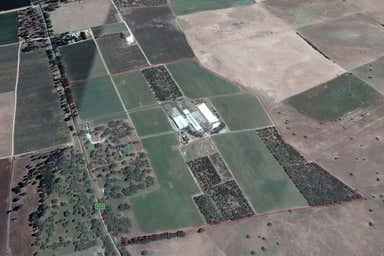 Stonehaven Winery, 7089 Riddoch Highway Padthaway SA 5271 - Floor Plan 1