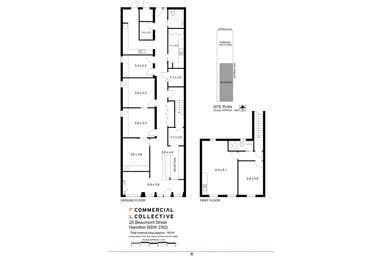 20 Beaumont Street Hamilton NSW 2303 - Floor Plan 1