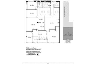 7-9 Brunker Road Broadmeadow NSW 2292 - Floor Plan 1