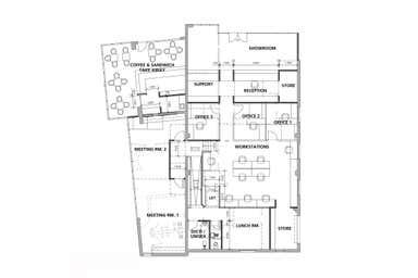2/9-15 Ellen Street Wollongong NSW 2500 - Floor Plan 1