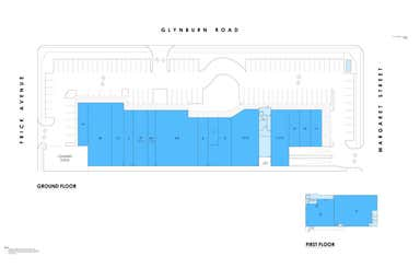 T1 & 2/161-167 Glynburn Road Firle SA 5070 - Floor Plan 1