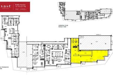 3/1 Sunray Drive Innaloo WA 6018 - Floor Plan 1