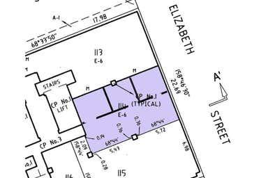 Suite 114, 343 Little Collins Street Melbourne VIC 3000 - Floor Plan 1