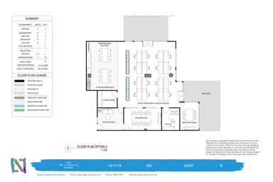 2.05, 21 Solent Circuit Norwest NSW 2153 - Floor Plan 1