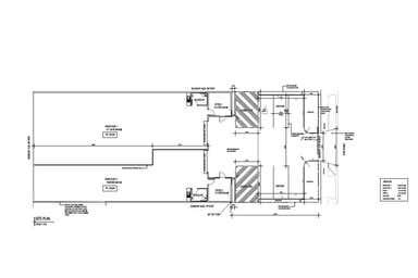 Unit 1, 13 Byre Avenue Somerton Park SA 5044 - Floor Plan 1