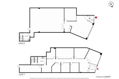 Suite 2/9 Church Street Hawthorn VIC 3122 - Floor Plan 1