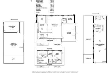 2972 Purnong Road Caurnamont SA 5238 - Floor Plan 1