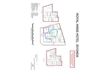 275 St Vincent Street Port Adelaide SA 5015 - Floor Plan 1