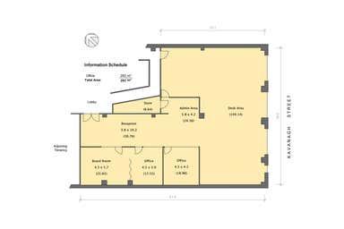 200/18  Kavanagh Street Southbank VIC 3006 - Floor Plan 1
