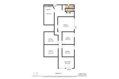 Level Ground, 194 Wright Street Adelaide SA 5000 - Floor Plan 1