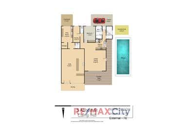 5 Abbott Street Camp Hill QLD 4152 - Floor Plan 1
