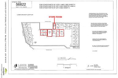4/81 Stirling Highway Nedlands WA 6009 - Floor Plan 1