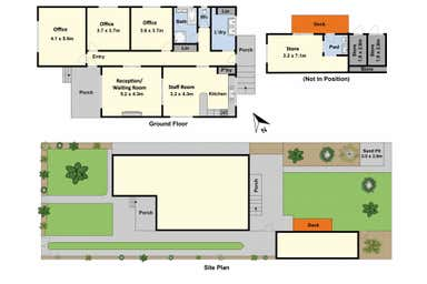 10 Belmont Street Belmont VIC 3216 - Floor Plan 1