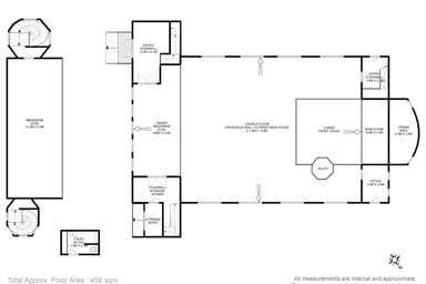 73 Brisbane Street Hobart TAS 7000 - Floor Plan 1