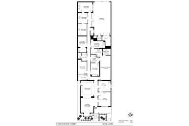 31 Grosvenor Street Woollahra NSW 2025 - Floor Plan 1