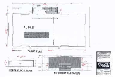 Warehouse/238 Berkeley Road Unanderra NSW 2526 - Floor Plan 1