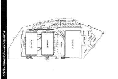 1100 Golden Grove Road Golden Grove SA 5125 - Floor Plan 1