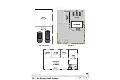 11-13 Settlement Road Belmont VIC 3216 - Floor Plan 1