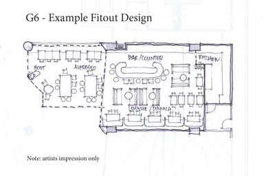 G6/893 Canning Hwy Mount Pleasant WA 6153 - Floor Plan 1
