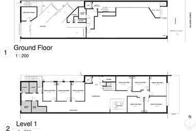 308 Pulteney Street Adelaide SA 5000 - Floor Plan 1