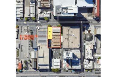 81B Franklin Street Adelaide SA 5000 - Floor Plan 1