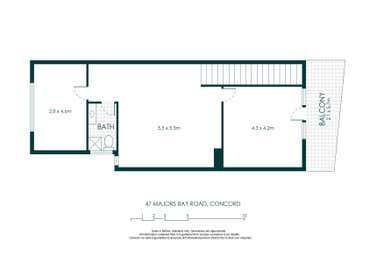 1/47 Majors Bay Road Concord NSW 2137 - Floor Plan 1