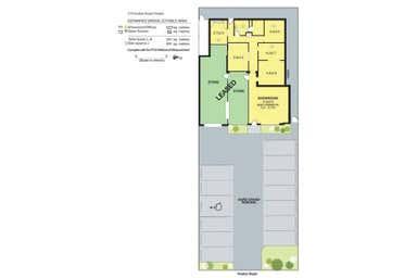 274 Findon Road Findon SA 5023 - Floor Plan 1