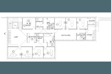 566 David Street Albury NSW 2640 - Floor Plan 1
