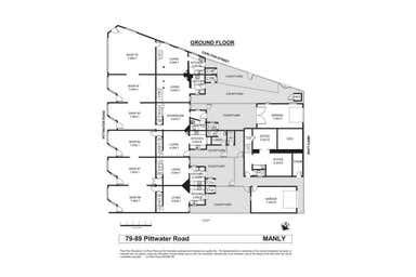 2 Smith Lane Manly NSW 2095 - Floor Plan 1