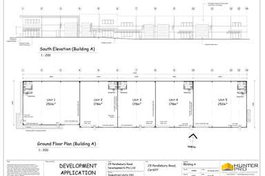 1/29 Pendlebury Road Cardiff NSW 2285 - Floor Plan 1