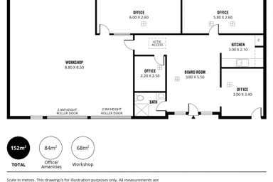 8/41 Mortimer Street Kurralta Park SA 5037 - Floor Plan 1