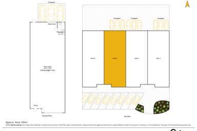 92 HIGH ST Hastings VIC 3915 - Floor Plan 1