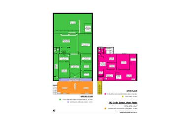 142 Colin Street West Perth WA 6005 - Floor Plan 1