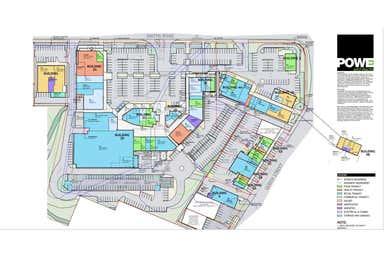 Goodna Marketplace, 2 Smith Road Goodna QLD 4300 - Floor Plan 1