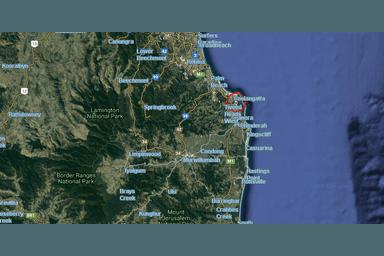 Tweed Heads NSW 2485 - Floor Plan 1