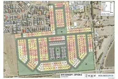 Lt 801 How Road & Lt 1002 Ochre Drive Aldinga Beach SA 5173 - Floor Plan 1