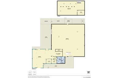 86-88 Main North Road Prospect SA 5082 - Floor Plan 1