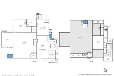 Unit 2, 92 Derwent Park  Road Derwent Park TAS 7009 - Floor Plan 1