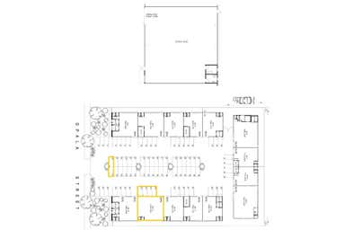 Unit 13,, 10-12 Opala Street Regency Park SA 5010 - Floor Plan 1